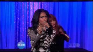 Pussycat Dolls - I Hate This Part (Ellen Degeneres Show) HD