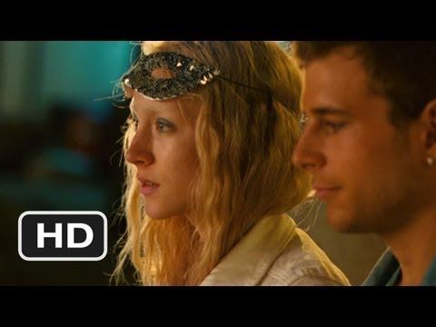 Hanna #7 Movie CLIP - Are We Going to Kiss Now? (2011) HD
