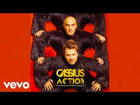 Cassius - Action (Johnny Aux Remix)