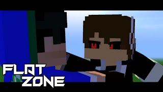 FLAT ZONE - Eps 10 || Animasi Minecraft Indonesia || BAGAS CRAFT