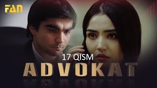 Advokat seriali (17 qism) | Адвокат сериали (17 қисм)