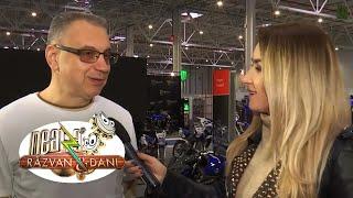 Fanii motoarelor sunt așteptați la Romexpo la Salonul de motociclete