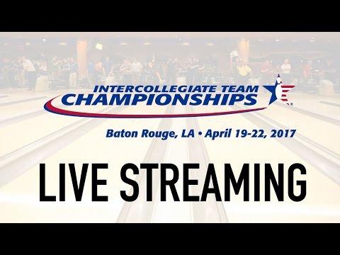 2017 Intercollegiate Team Championships - Bracket Play (Round 5 and 6)