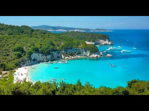 Greek Caribbean: SIVOTA! ~ Σύβοτα, η ελληνική Καραϊβική!