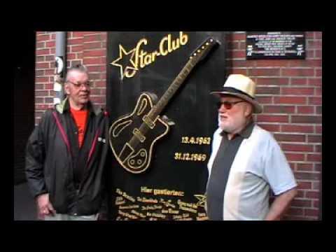 Beatles-Tour Hamburg pres: 47th Star-Club Birthday Pt 1