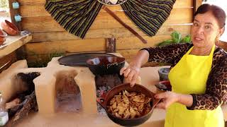 como hacer chilaqiles rancheros