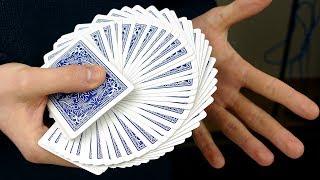 Self-Working Card FLOURISH - Tutorial thumbnail