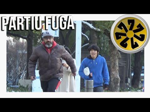 PEGADINHA NO JAPÃO   UMA FOTO UMA FUGA  ...