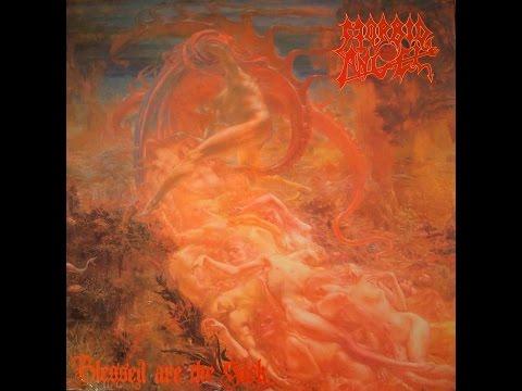 Morbid Angel - Blessed Are The Sick (Full Album)(Vinyl 1st Press) mp3