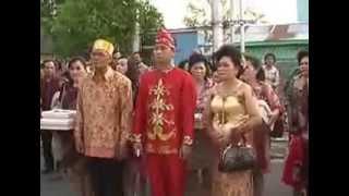 Pencak Silat 1 Central Kalimantan