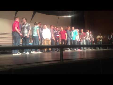 Bountiful High School 2017 End-Of-Year Concert