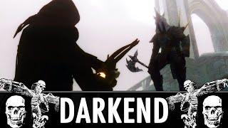 Skyrim Mod: Darkend - Dark Souls Inspired Mod