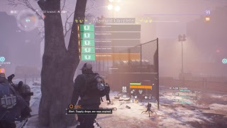 The division PS4 Pro GAMEPLAY - 41