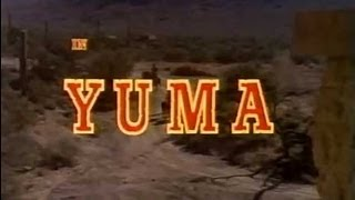 Yuma (1971) - Western Full Movie starring Clint Walker