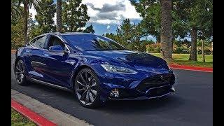 Tesla s model 1 МЕСТО
