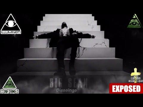 Big Sean - Blessings ft. Drake, Kanye West...