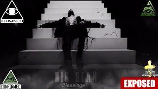 Video Big Sean - Blessings ft. Drake, Kanye West Illuminati Exposed download MP3, 3GP, MP4, WEBM, AVI, FLV Agustus 2018