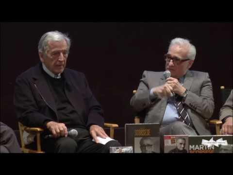 Masterclass: Martin Scorsese (deutsch untertitelt)