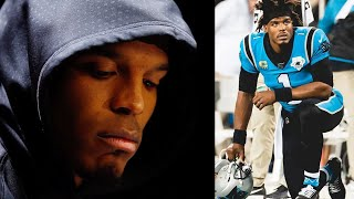 Why NOBODY has SIGNED Cam Newton