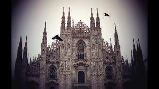 Buonjoirno MILAN! Piazza Duomo & Pizza Overloads!