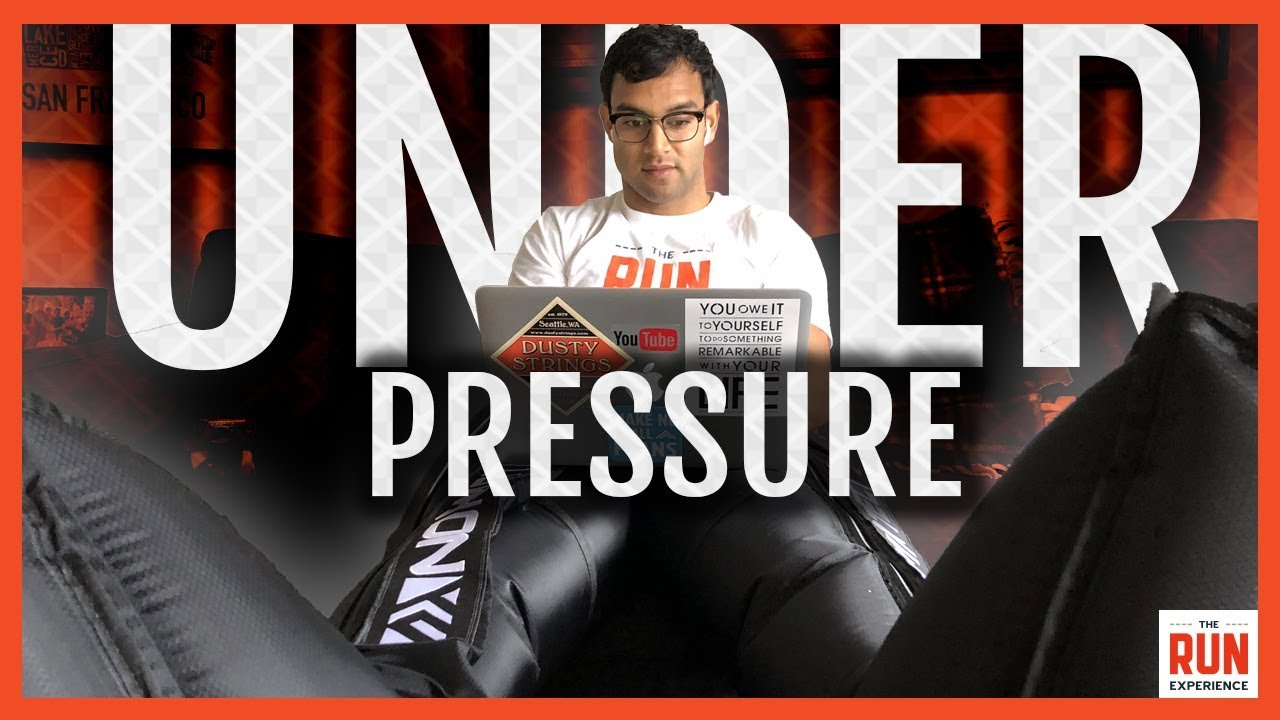 Review Normatec Pulse Compression Boots Youtube
