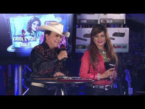 El Nuevo Show de Johnny y Nora Canales (Episode 14.3)- Cadetes de Linares