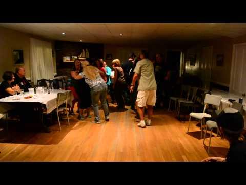 Woody Island Kitchen Party CS0113