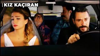 Kızkaçıran - Morga Gelin Arabasıyla Mı Gidiceğiz?  | Türk Komedi Filmi Full İzle