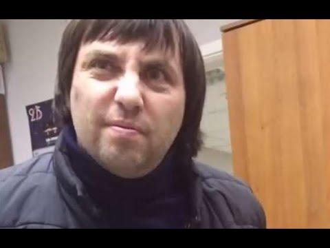 видео: В Иркутске поймали самого опасного киллера России по кличке Дрюня