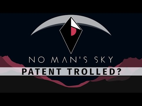 No Man's Sky PATENT TROLLED?  - The Know