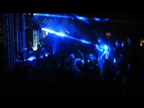 Riya - Open Page live @ Sun and Bass 2014, DJ Marky on the decks!