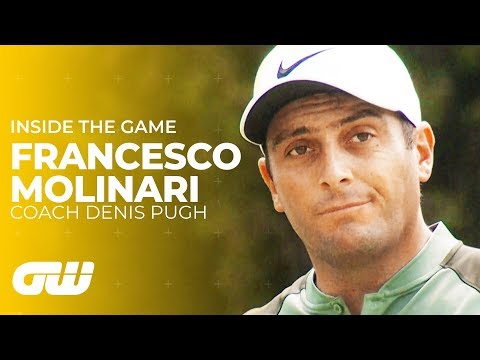 What's Francesco Molinari Really Like? | Coach Denis Pugh on His Open Victory | Golfing World