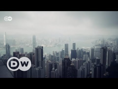 Hong Kong - life in three square meters | DW English