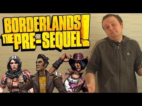 Пасхалки в Borderlands: The Pre-Sequel #1 [Easter Eggs]