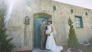 Dresser Mansion wedding film {Tulsa wedding video}