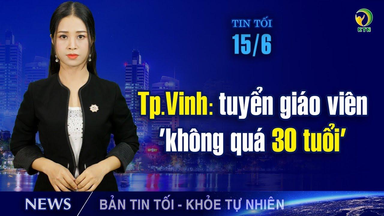 Bản tin tối 15/6: Tranh luận: Việt Nam có nên công bố hết dịch hay không?