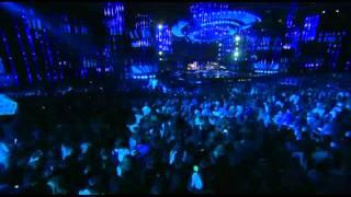 Festival de Viña 2012, Luis Miguel, No existen limites