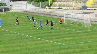 Левски-Локомотив (Пд) 1:0 (разширен репортаж)