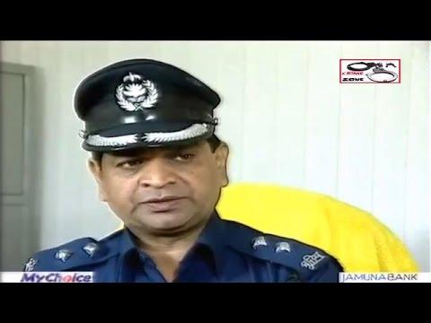 ABBAS Actor, Crime fiction episode72 part 1, Abbas acting drama no. 6, on Gtv
