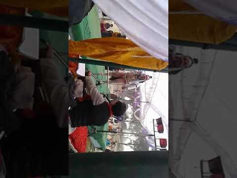 Ramlila karchalpur adarsh ji pradeep pandey parsuram