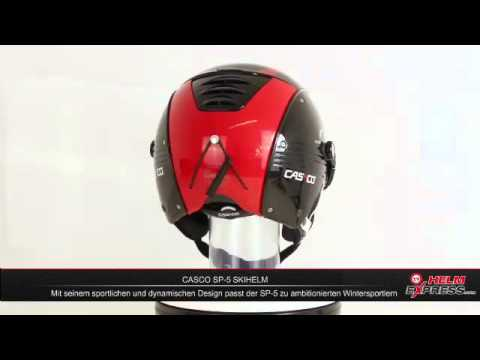 ✅ Горнолыжный шлем с визором Julbo Sphere - YouTube