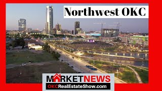 Northwest Oklahoma City