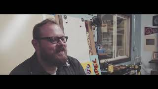 Big Bearded Movie Club: Making Wax
