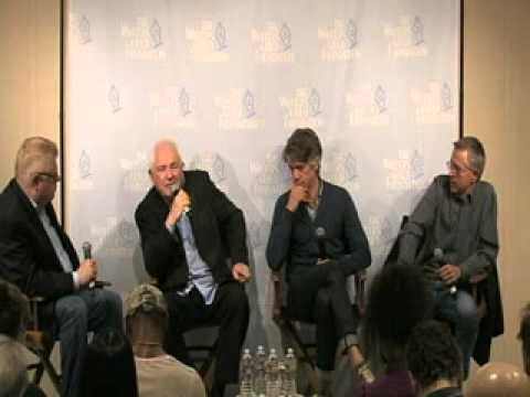 Story and Structure with Stephen Gaghan, Lem Dobbs and David Seidler