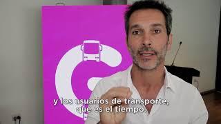 """Mestre lanzó """"Go"""", una app para que sepas dónde está y cuándo llega el colectivo que esperás"""
