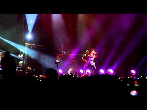 [HD] The Cranberries - Animal Instinct. (Live in Jakarta 2011)