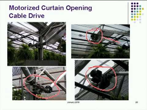Greenhouse Thermal Shade Curtains (full webinar)