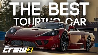 THE BEST TOURING CAR - The Crew 2