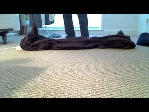 IDEA#1 The Comforter