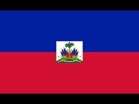Haiti National Anthem (Radio Vocal)